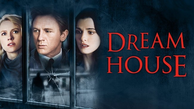Watch Dream House (2011) on Netflix