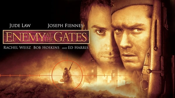 Watch Enemy at the Gates (2001) on Netflix