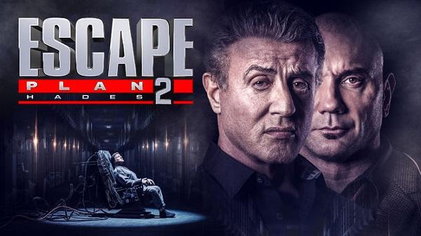 Watch Escape Plan 2: Hades (2018) on Netflix