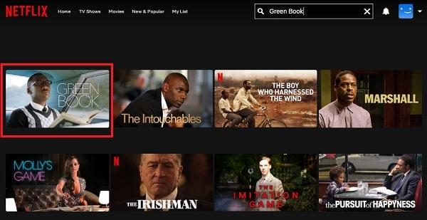 Watch Green Book (2018) on Netflix