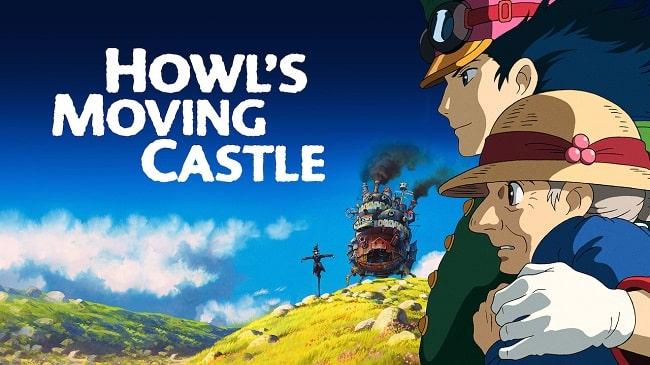 Howl's Moving Castle (2004): Watch it on Netflix