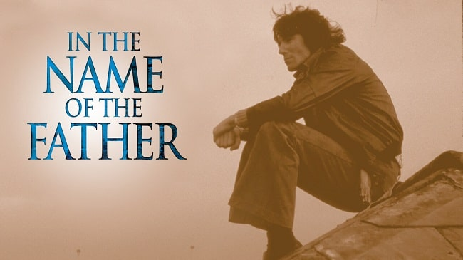 Watch In the Name of the Father (1993) on Netflix