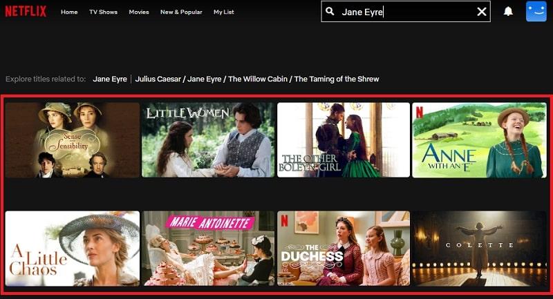 Watch Jane Eyre (2011) on Netflix