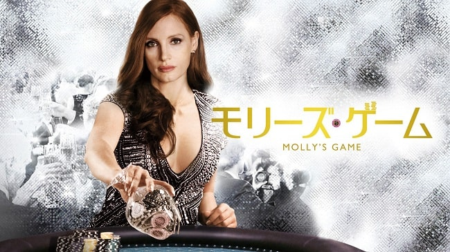 Watch Molly's Game (2017) on Netflix