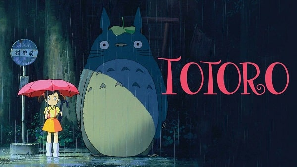 My Neighbor Totoro (1988): Watch it on Netflix