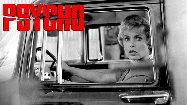 Psycho (1960): Watch it on Netflix