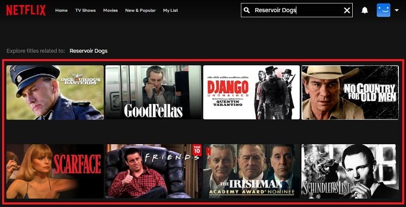 Reservoir Dogs (1992): Watch it on Netflix
