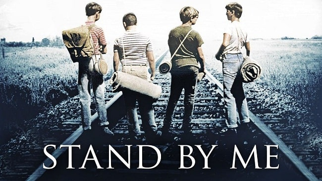 Watch Stand by Me (1986) on Netflix