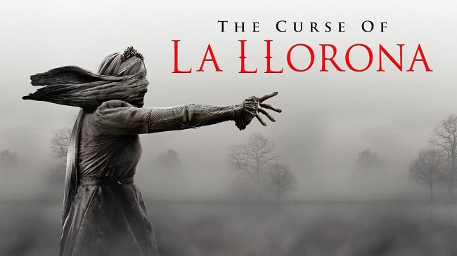 Watch The Curse of La Llorona (2019) on Netflix