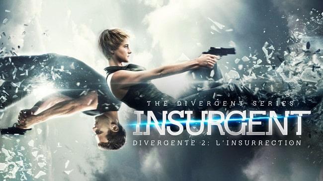 Watch The Divergent Series: Insurgent (2015) on Netflix