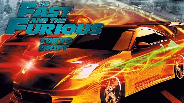 Watch The Fast and the Furious: Tokyo Drift (2006) on Netflix