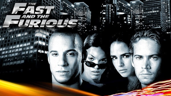 Watch The Fast and the Furious (2001) on Netflix