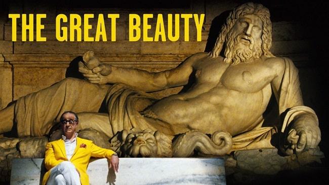 Watch The Great Beauty (2013) on Netflix