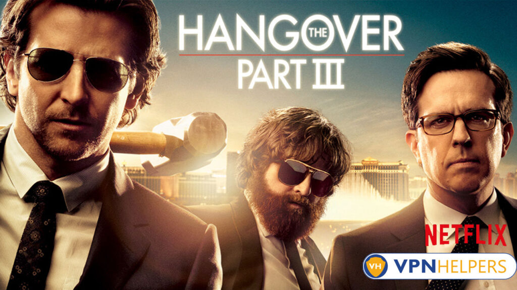 Watch The Hangover: Part II (2011) on Netflix