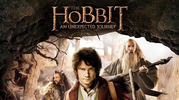 Watch The Hobbit: An Unexpected Journey (2012) on Netflix