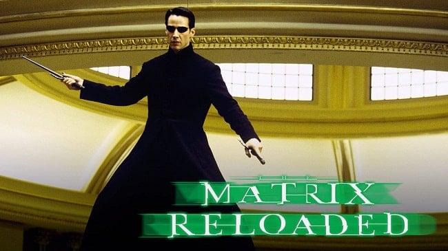 Watch The Matrix Reloaded (2003) on Netflix