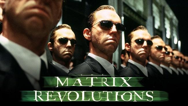 Watch The Matrix Revolutions (2003) on Netflix