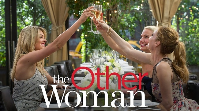 Watch The Other Woman (2014) on Netflix