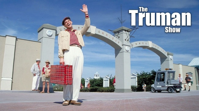 Watch The Truman Show (1998) on Netflix