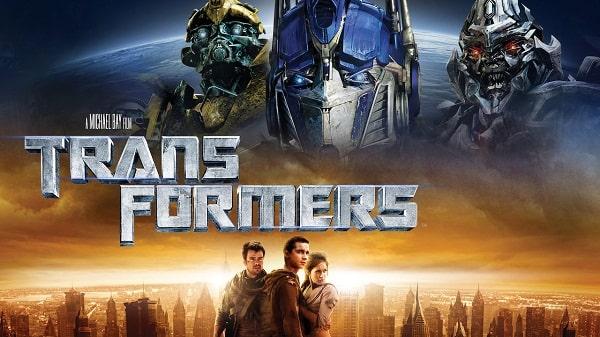 Watch Transformers (2007) on Netflix