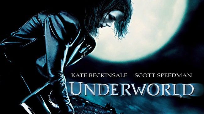 Watch Underworld (2003) on Netflix