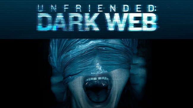 Unfriended: Dark Web (2018): Watch it on Netflix