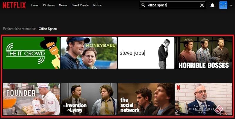 Watch office space (1999) on Netflix