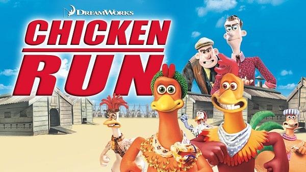 Watch Chicken Run (2000) on Netflix