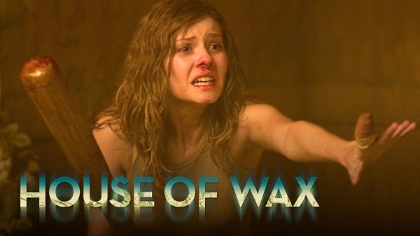 Watch House of Wax (2005) on Netflix