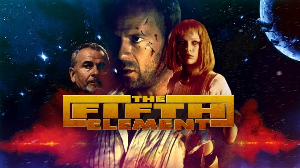 Watch The Fifth Element (1997) on Netflix