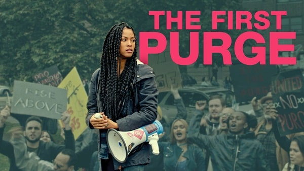 Watch The First Purge (2018) on Netflix