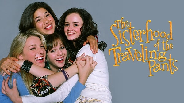 Watch The Sisterhood of the Traveling Pants (2005) on Netflix