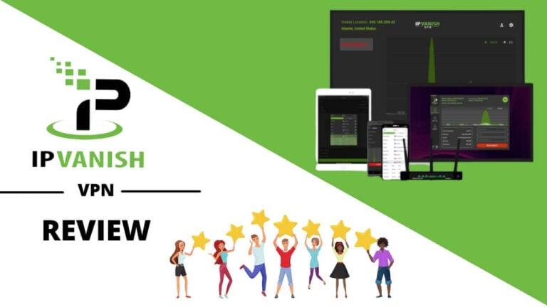 IPVanish-Review