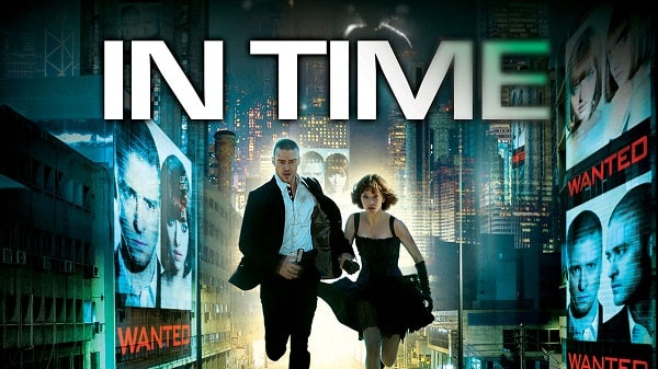 Watch In Time (2011) on Netflix