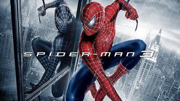 Watch Spider-Man 3 (2007) on Netflix