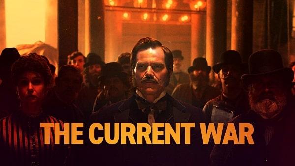 Watch The Current War (2017) on Netflix