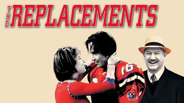 Watch The Replacements (2000) on Netflix