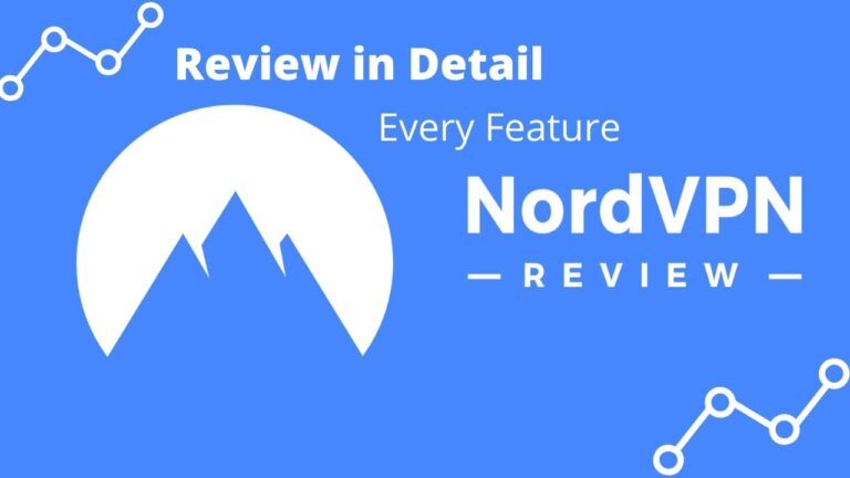 NordVPN full review